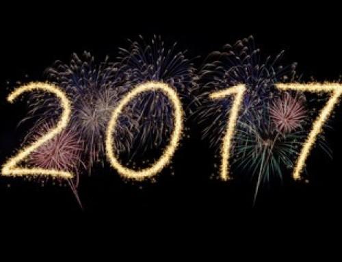 Bom Ano 2017!